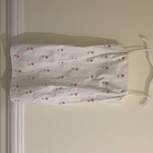 Dresses & Skirts - Woman's casual dress size 9.